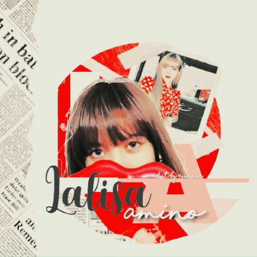 Tutorial How To Make Gifs Icons Profile Lalisa Manoban Amino