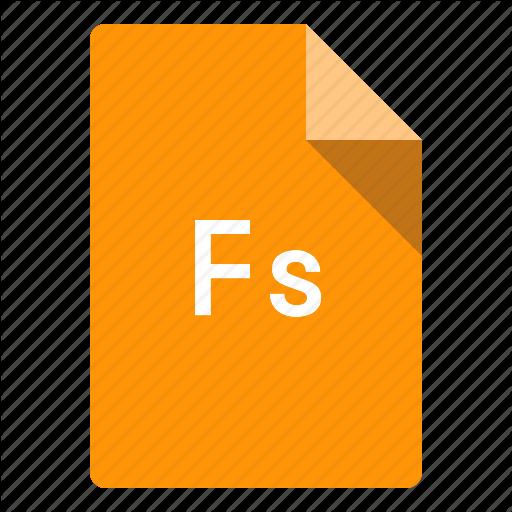 Adobe, Cc, Creative, File, Files, Fuse, Program Icon