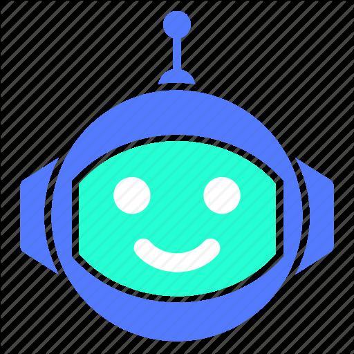 Augmented Reality, Future, Icon, It, Robot, Set, Technology Icon