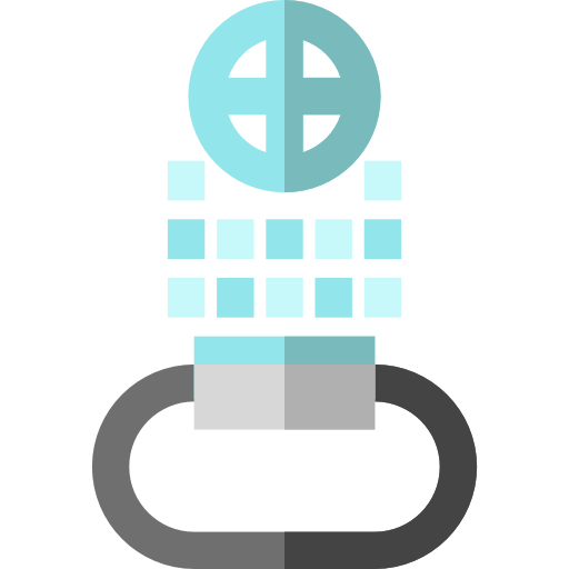 Future Technology Icon