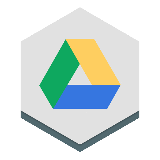 Google Drive Honeycomb Not Appearing On Desktop
