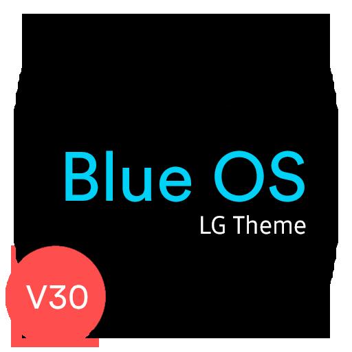 Download Blueos Black Theme Oreo Mod Apk Latest