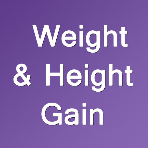 Weight Height Gain Tips Running For Weight Gain