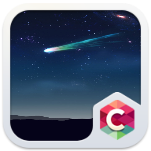 Galaxy Theme For Htc Wallpaper Icon Pack Free Android Theme U