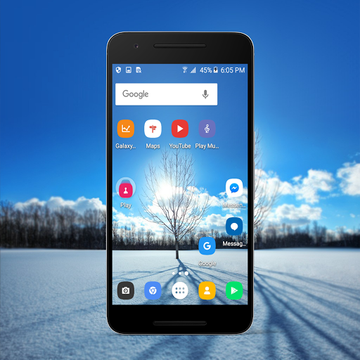 Icon Pack For Zenfone Max Apk