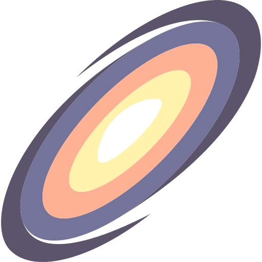 Galaxy Png Icon