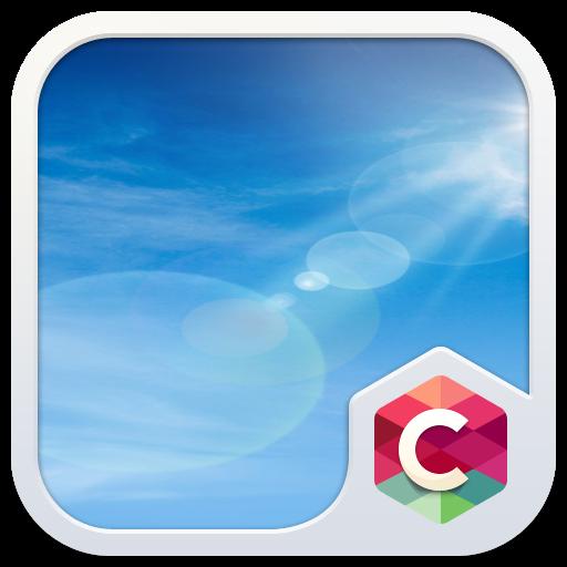 Samsung Galaxy Free Android Theme U Launcher