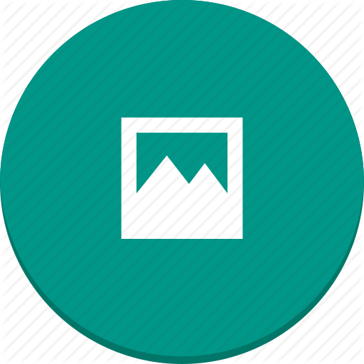 Gallery, Material Design, Photo, Photography, Picture Icon