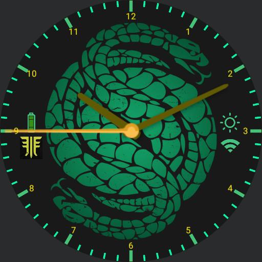 Gambit For G Watch R