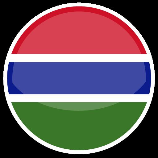 Gambit Ikon Gratis Dari Round World Flags Icons