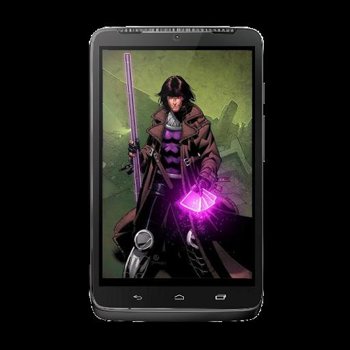 Gambit Wallpapers Latest Version Apk