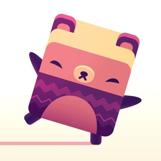 Alphabear Word Puzzle Game Ios Icon Gallery