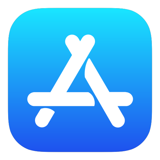 App, App Store, Apple, Apps, Game, Games, Store Icon