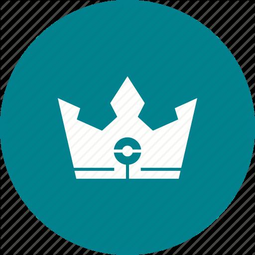 App, Crown, Game, Play, Pokemon, Shiny, Smartphone Icon