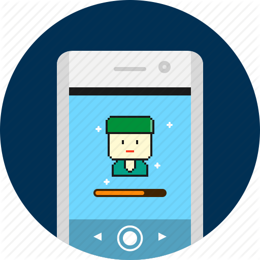 App, Game, Gaming, Mobile, Phone, Play, Smart Icon