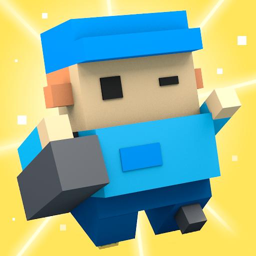 Ios Game App Icon Domestika
