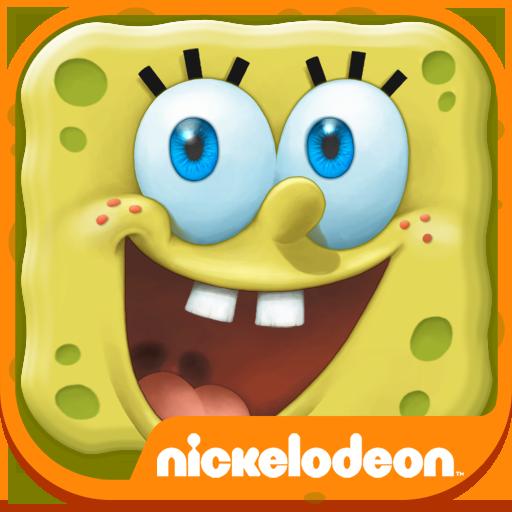Nick Spongebob Game Builder Games