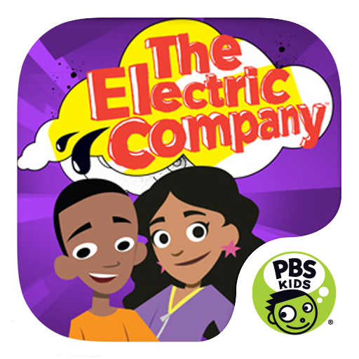 The Electric Company Party Game Mobile Downloads Pbs Kids