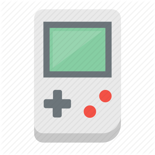Console, Controller, Game, Gameboy, Nintendo, Play, Videogame Icon