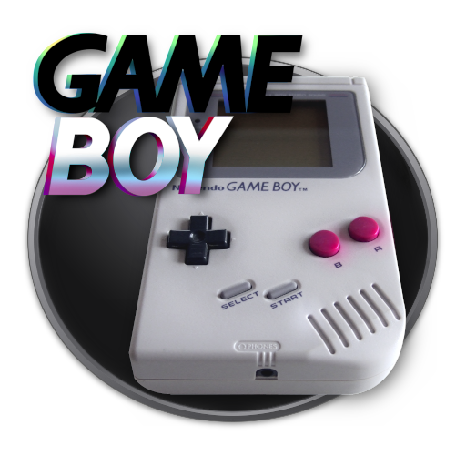Gameboy Png Icon
