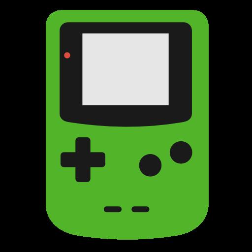 Games, Game Boy Icon Free Of Plex Icons