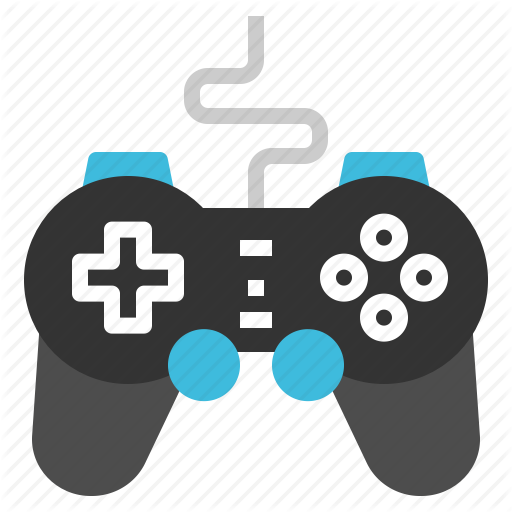 Console, Controller, Game, Joystick, Playstation Icon