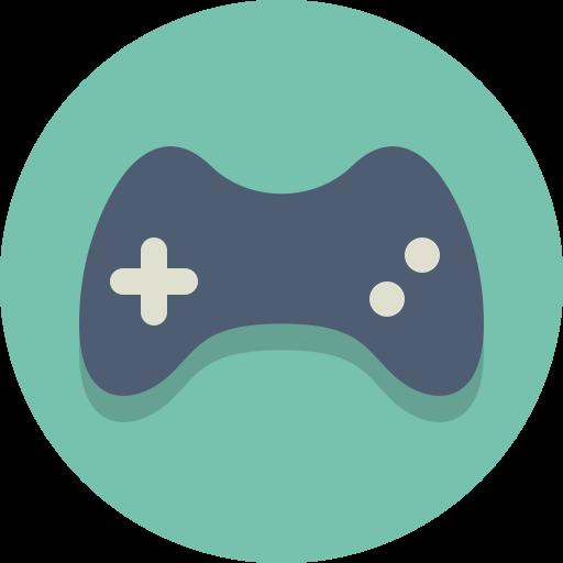Controller, Game Controller, Video Game Icon