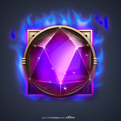 Gem Icon Design Ui Currency In Game Gem, Game Icon, Art Icon