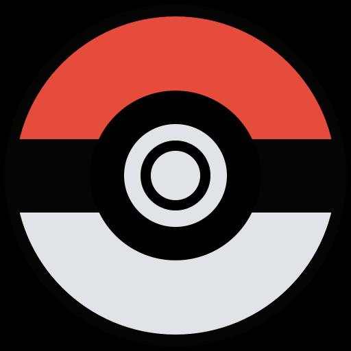 Cinema, Film, Game, Go, Movie, Play, Pokemon Icon