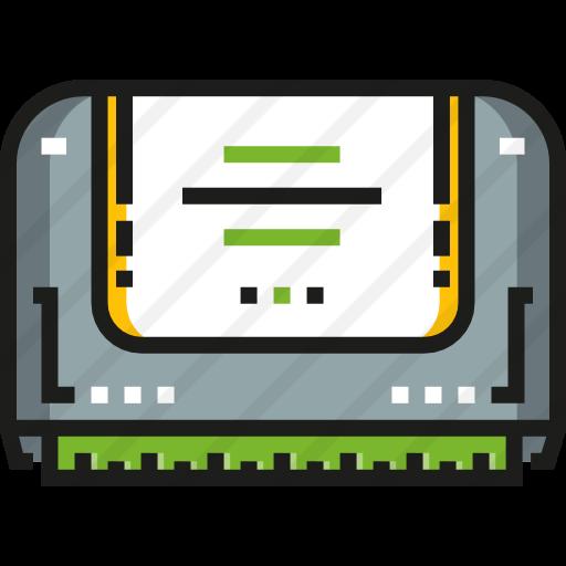 Game Cartridge