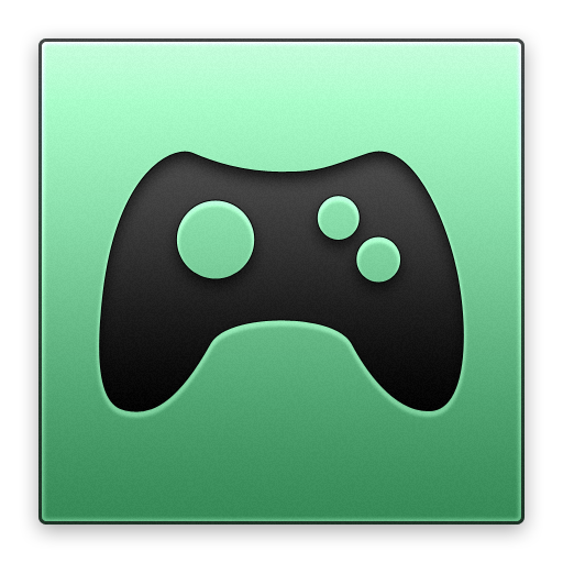 Game Control Icon Png
