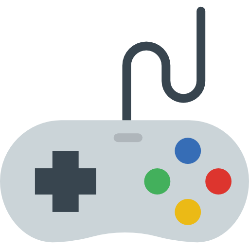 Game Controller Free Vector Icons Designed