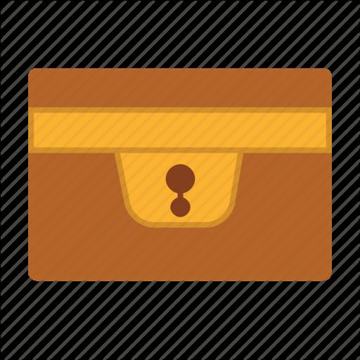Box, Chest, Delivery, Game, Icon, Inventory, Treasure Box Icon