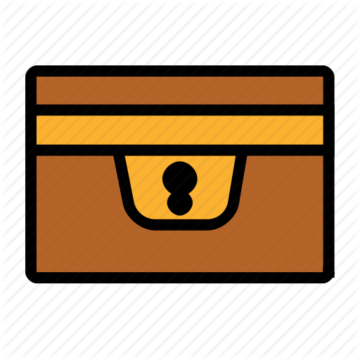 Box, Chest, Game, Icon, Inventory, Treasure Icon