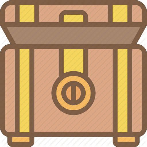 Development, Game, Inventory, Video Game Icon