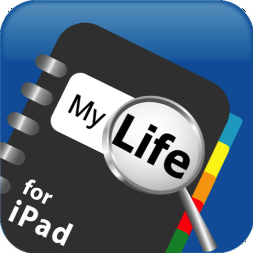 Life Inventory For Ipad