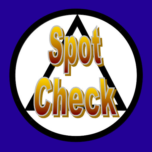 Spot Check Inventory