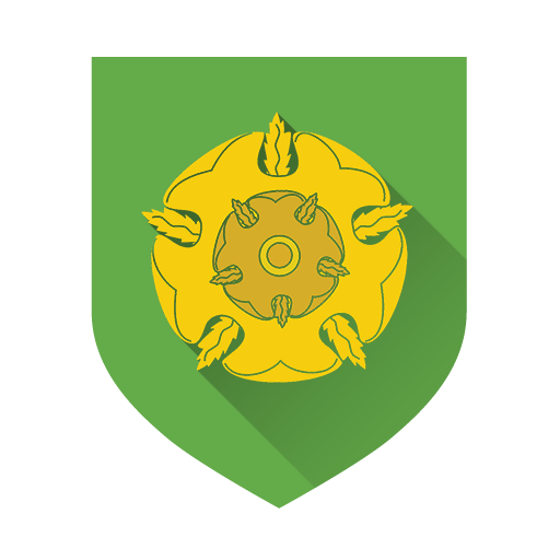 Tyrell, Game Of Thrones Icon Free Of Game Of Thrones Houses