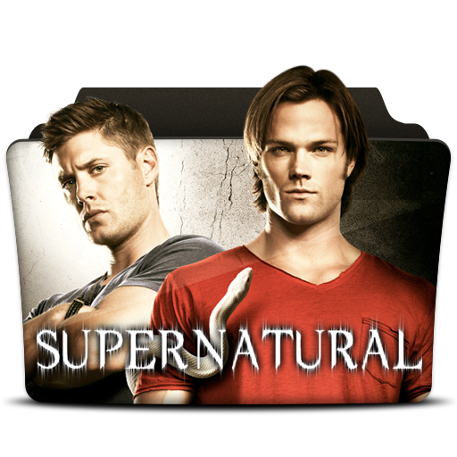 Supernatural Icon Free Download As Png And Formats