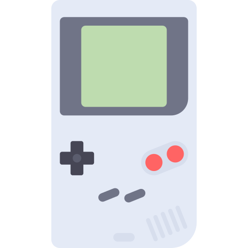 Game Control Nintendo Png Icon