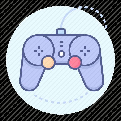 Controller, Game, Gamepad, Gaming, Joypad, Joystick Icon