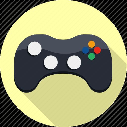 Game, Gamepad, Gaming, Joystick, Keypad, Play Icon