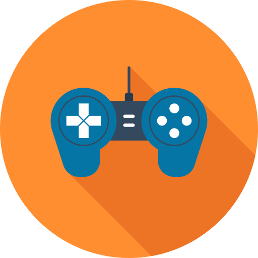 Gamepad Icon Free Of Seo And Development Icons