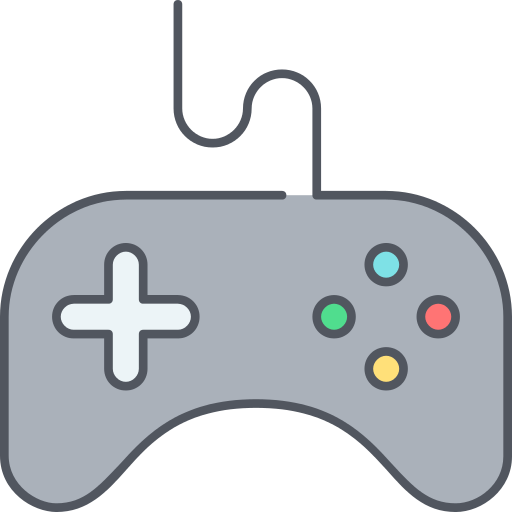 Gamepad Png Icon
