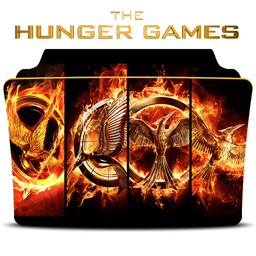 Hunger Games Icon Free Icons