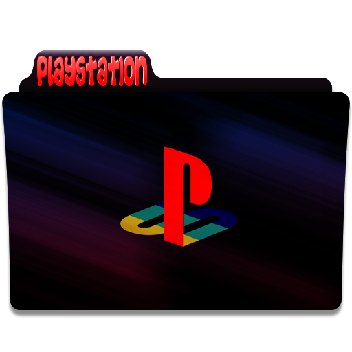 Nostalgia Nerd On Twitter This Is A Playstation Folder Icon You