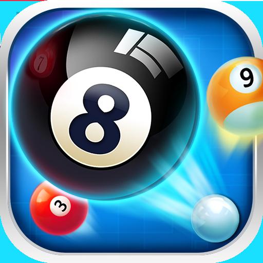 Download Free Ball Pool Icon Favicon Freepngimg