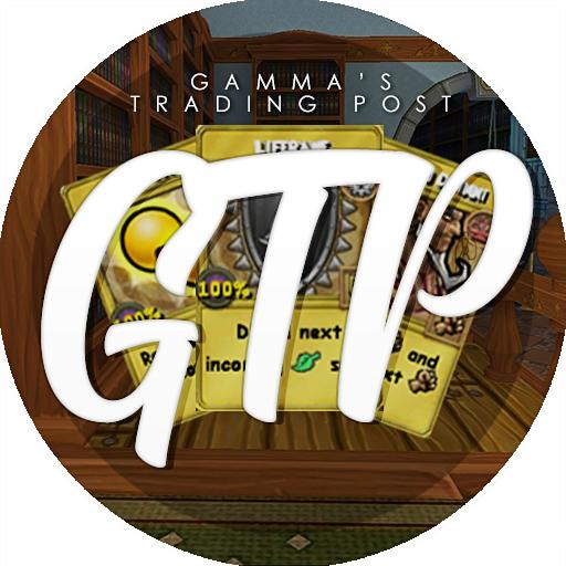 Gamma's Trading Post Server Icon