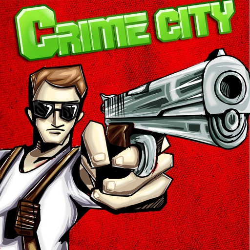 Crime City Gangsta