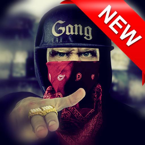 Gangsta Photo Editor Latest Version Apk